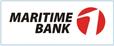 Thẻ tín dụng Maritime Bank Platinum MasterCard
