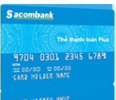 Thẻ thanh toán Plus