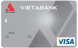 vietabank-Visa
