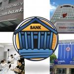 Danh sách các ngân hàng công bố dịch vụ chuyển tiền qua thẻ Vietcombank