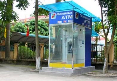 Có thể chuyển tiền từ tài khoản thẻ của Agribank sang tài khoản thẻ của Ngân hàng khác thông qua ATM của Agribank được không?