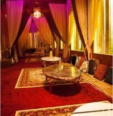 khuyến mãi tại Nhà hàng Đêm Ả Rập