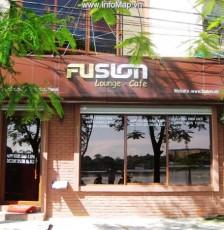 Khuyến mãi tại Nhà hàng Fusion Lounge