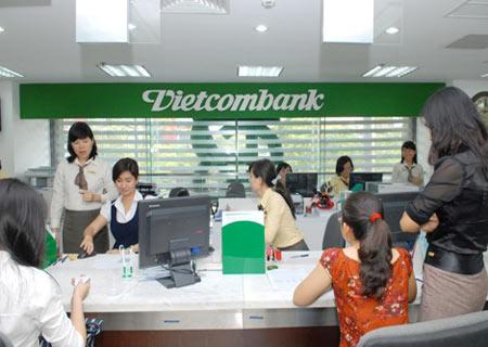 Vietcombank ưu đãi dành cho chủ thẻ tín dụng, ghi nợ
