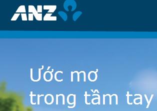 Ưu đãi thẻ tín dụng ANZ Visa Platinum