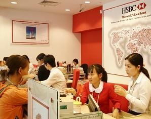 Ưu đãi Thẻ Tín Dụng HSBC Visa Chuẩn
