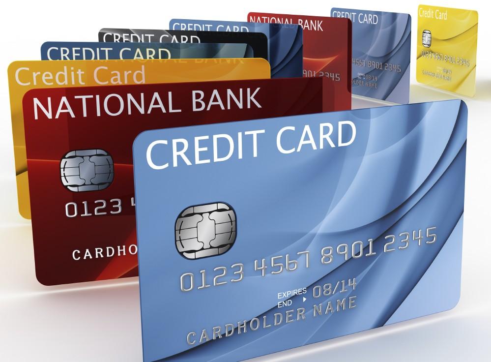 tại sao thẻ tín dụng chưa được sử dụng nhiều tại việt nam