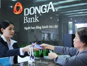 Thủ tục thay thế thẻ Visa khi hết hạn sử dụng của DongA Bank