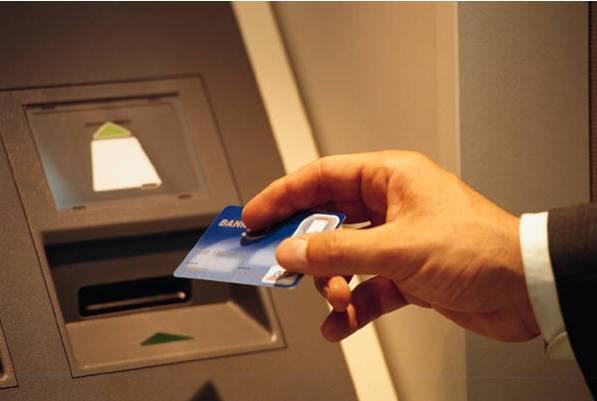 hướng dẫn rút tiền ATM cách rút tiền ATM