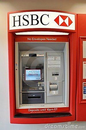 Làm sao để rút tiền mặt tại máy ATM?
