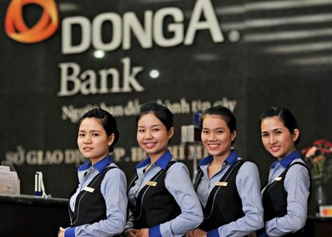 Cách tính lãi khi sử dụng thẻ Visa DongA