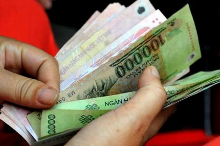 Tôi có thể xin cấp hạn mức tín dụng của BIDV là bao nhiêu?