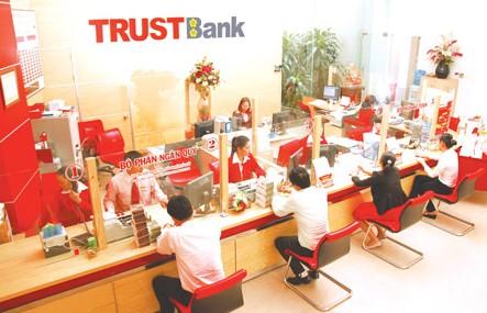 Tôi muốn chuyển khoản tại máy ATM của TrustBank thì tối đa được chuyển bao nhiêu