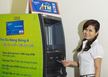 những ưu điểm nổi trội của Thẻ tín dụng DongA Bank so với thẻ tín dụng của các Ngân hàng khác?