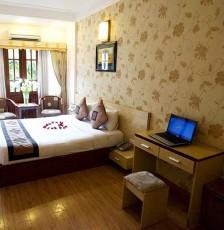 khuyến mãi tại Khách sạn Triumpha