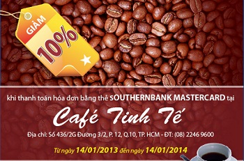 CAFE TINH TE