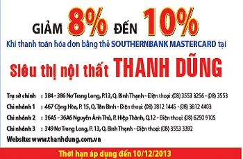 NOI THAT THANH DUNG