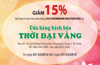 THOI DAI VANG