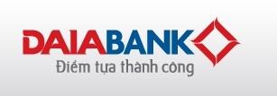 DAIABANK ONLINE: Tặng 20% giá trị thẻ nạp cho thuê bao trả trước MOBIFONE