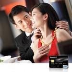 làm thẻ tín dụng quốc tế sacombank visa platinum