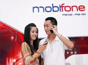 Mobifone khuyến mại lớn cho khách hàng tháng 8