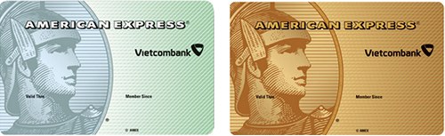 Thẻ tín dụng Vietcombank American Express là gì?