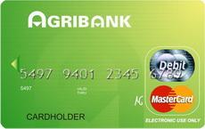 Thẻ tín dụng Agribank Visa/MasterCard là gì?