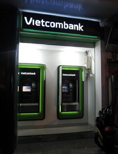 thẻ tín dụng vietcombank visa platium là gì?