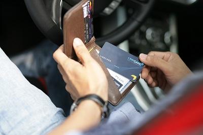 Biểu phí dịch vụ thẻ tín dụng Visa PG Bank