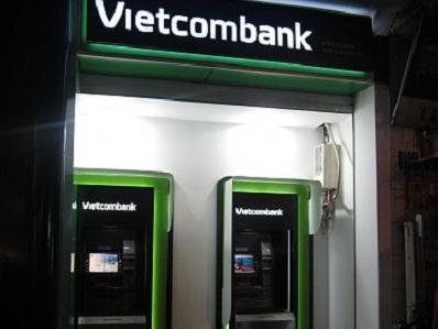 biểu phí giao dịch rút tiền mặt ATM, sao kê tài khoản