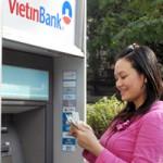 Cách chuyển tiền qua thẻ ATM Vietinbank