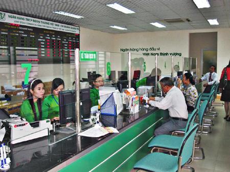 cách chuyển tiền qua thẻ atm vietcombank
