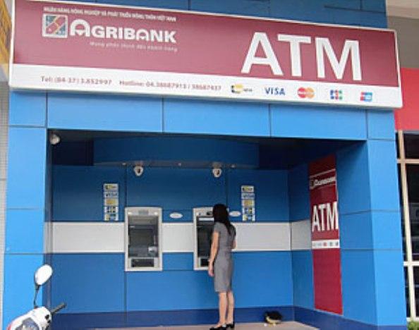 Chuyển tiền từ cây ATM agribank sang Vietinbank