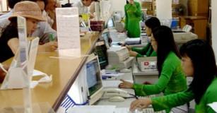 Hạn mức sử dụng thẻ ghi nợ nội địa Vietcombank Connect24?
