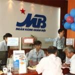 Làm thẻ Visa MB mất những loại phí gì?
