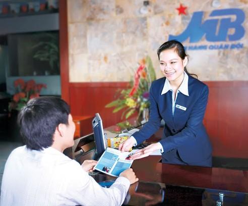 Làm thẻ Visa MB Platinum có tiện ích gì?