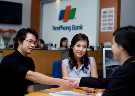 Phí làm thẻ visa TienPhong Bank bao nhiêu