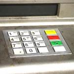 số lượng máy ATM các ngân hàng 2013