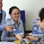 Thẻ tín dụng MB Visa được khuyến mãi lớn tại PVoil