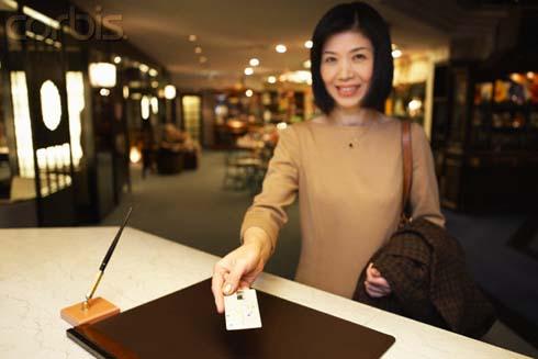 thẻ tín dụng ngân hàng nào có nhiều điểm ưu đãi nhất