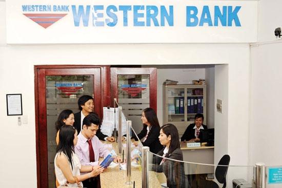 tính năng thẻ ghi nợ westernbnk debit ngân hàng phương tây