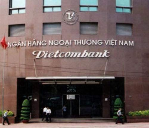 Trung tâm thẻ Vietcombank, liên hệ trugn tâm thẻ vietcombank