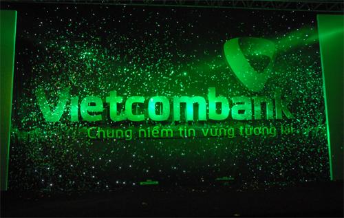 Vietcombank chuyển khoản được những ngân hàng nào