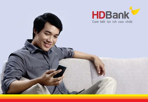 HDBank khuyến mãi đặc biệt khi sử dụng dịch vụ BankPlus