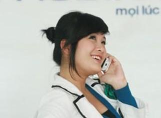 Mobifone khuyến mại cho chủ thẻ tháng 10 năm 2013