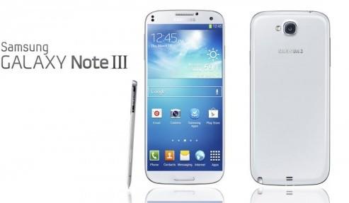 Mua Samsung Galaxy Note 3 trả góp không lãi suất tại Mobifone
