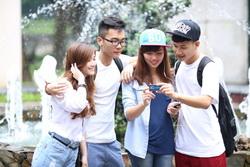 Mobifone tặng 100% giá trị thẻ nạp khi đăng ký hòa mạng mới