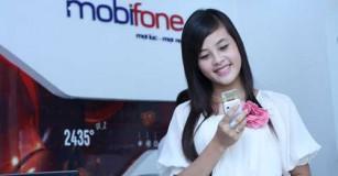 Khuyến mãi Mobifone khi nạp tiền qua ngân hàng ABBank