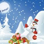 Vietcombank khuyến mãi Noel cùng thẻ Vietcombank American Express