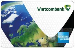 Thẻ ghi nợ quốc tế Vietcombank Cashback American Express được hoàn tiền 5%